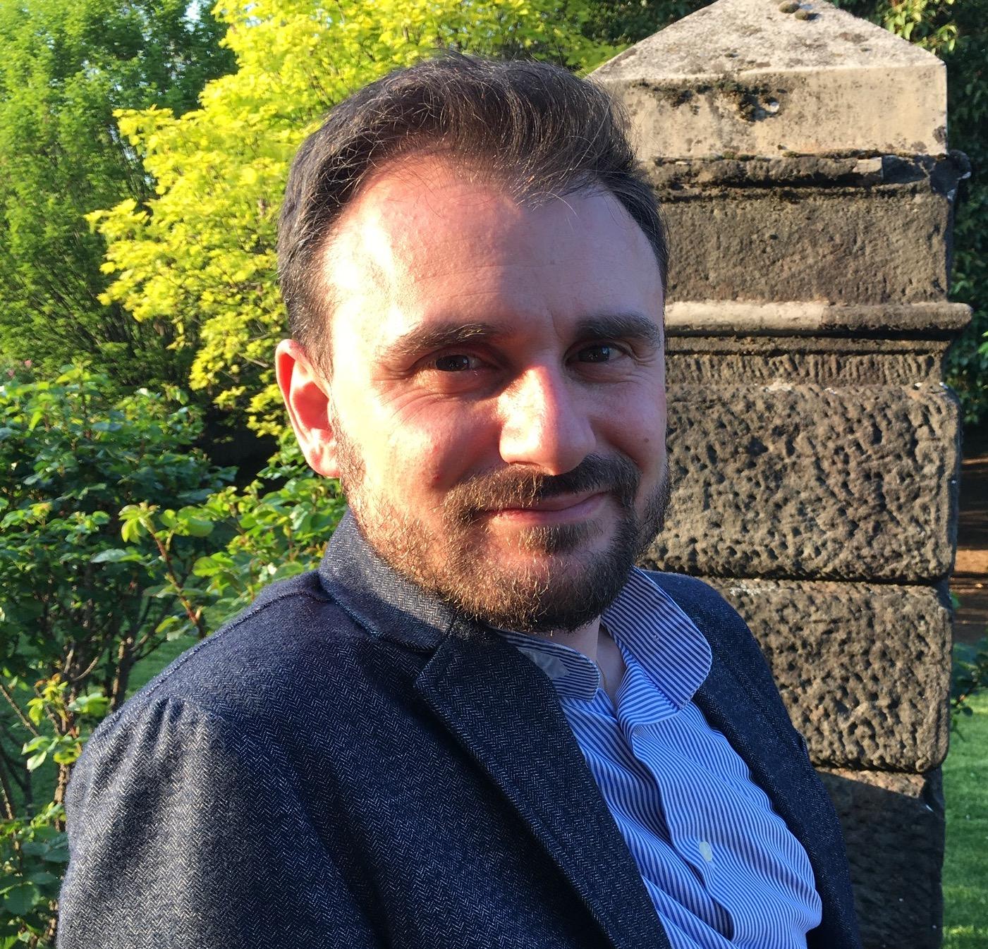 Emanuele Serrelli