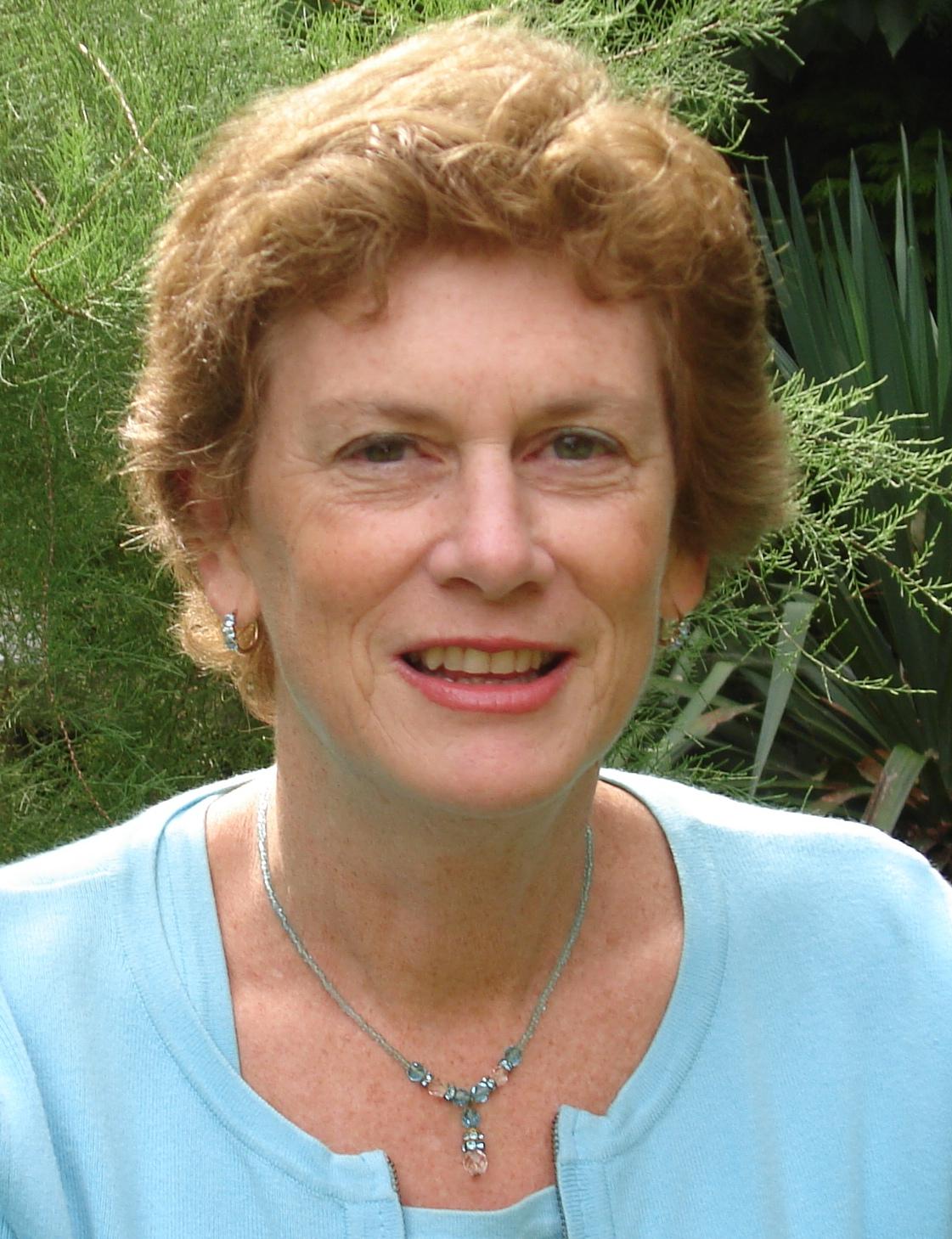 Ruth Ann Lake